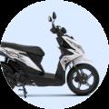 Ilustrasi Motor Bekas